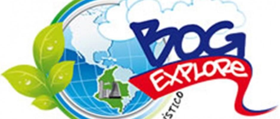 Logo.  Fuente: bogexplore.com